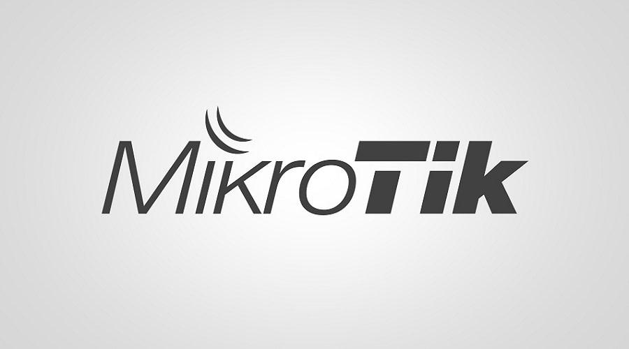 MikroTik routers Mēris botnet