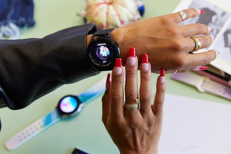 Samsung watchbands