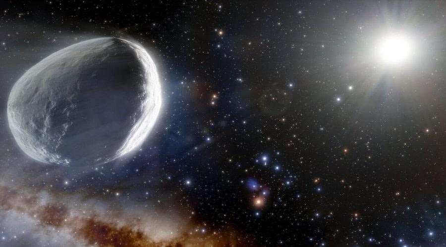 κομήτης Bernardinelli-Bernstein