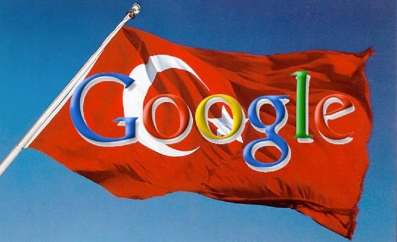 Google Τουρκία