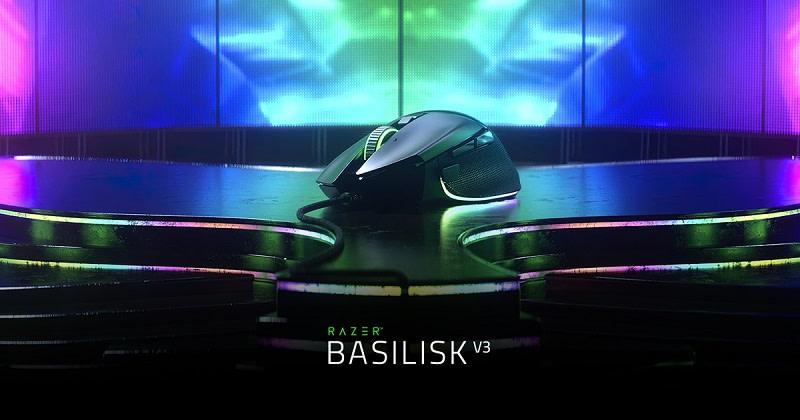 Basilisk V3 Razer