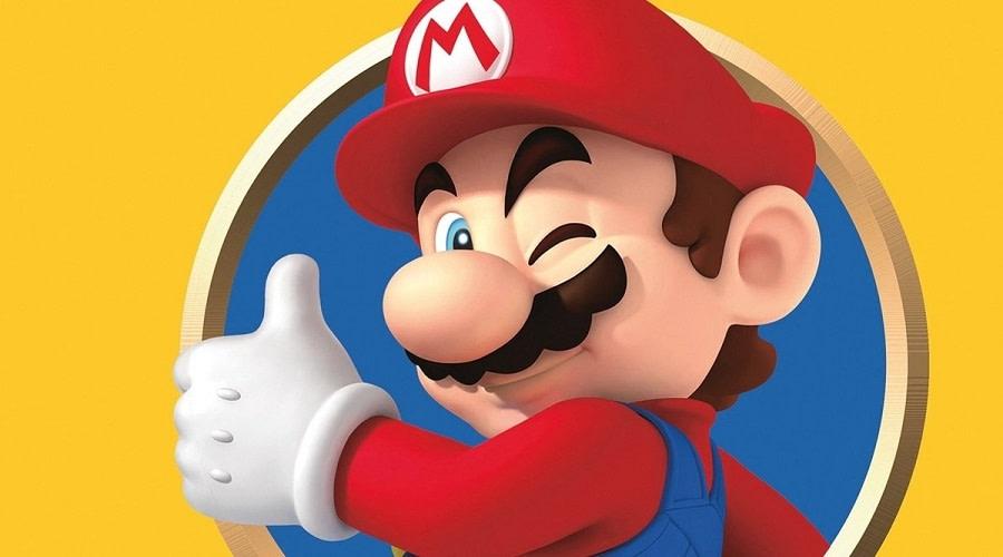 Super Mario ταινία Chris Pratt