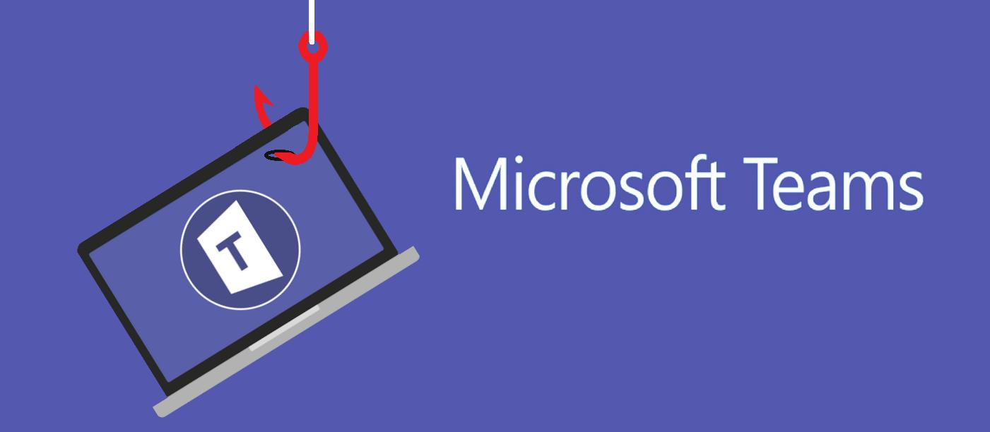 Safe Links - Microsoft Teams - phishing
