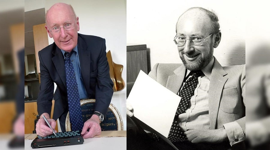 Sir Clive Sinclair πέθανε