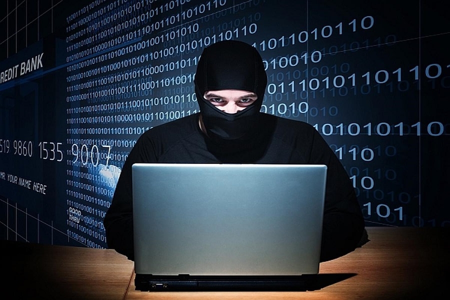 """Χάκερ crypto hack: Έκλεψε 600 εκατ. crypto """"για πλάκα""""!"""