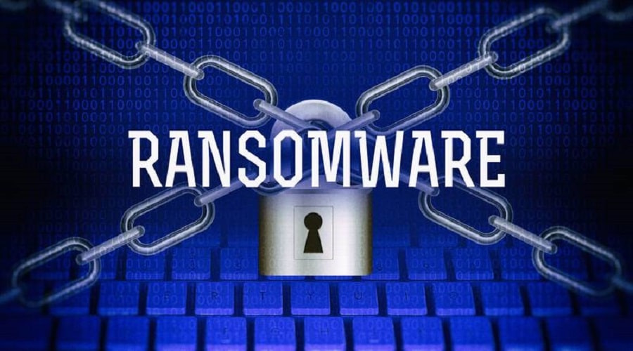 Windows MSHTML ransomware