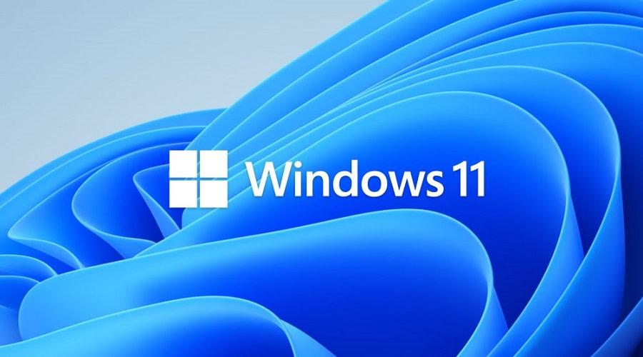 Windows 11 Microsoft