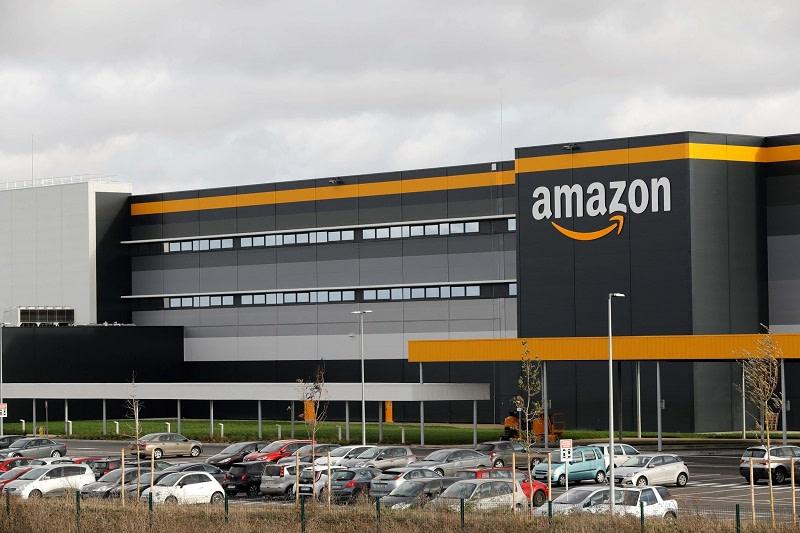 Amazon ΕΕ