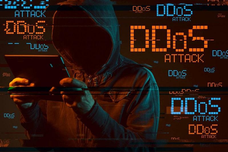 DDoS Bandwidth.com