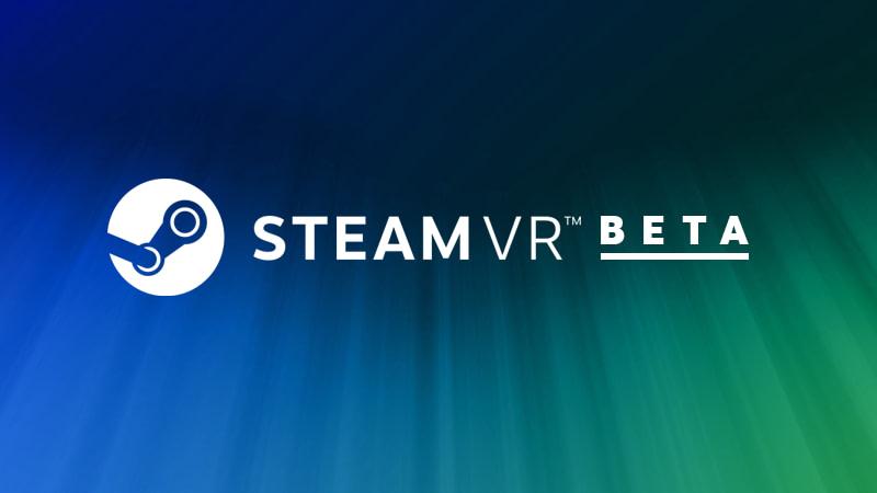 SteamVR beta παράθυρα επιφάνειας εργασίας σε VR game