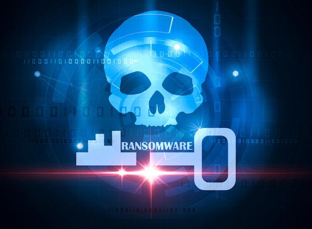LockFile ransomware - Microsoft Exchange servers