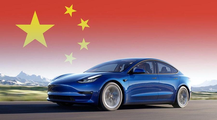 Tesla επενδύσεις Κίνα