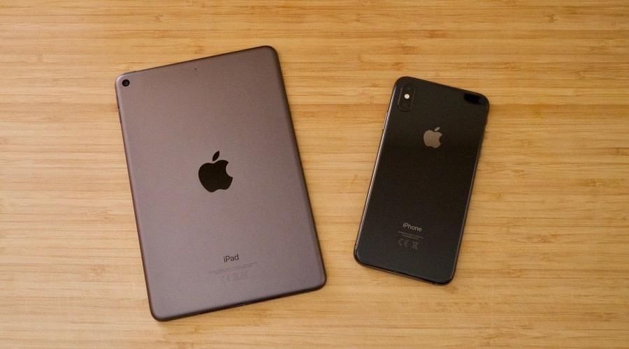 Face ID iPhone iPad