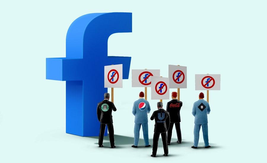 Facebook Μποϊκοτάζ
