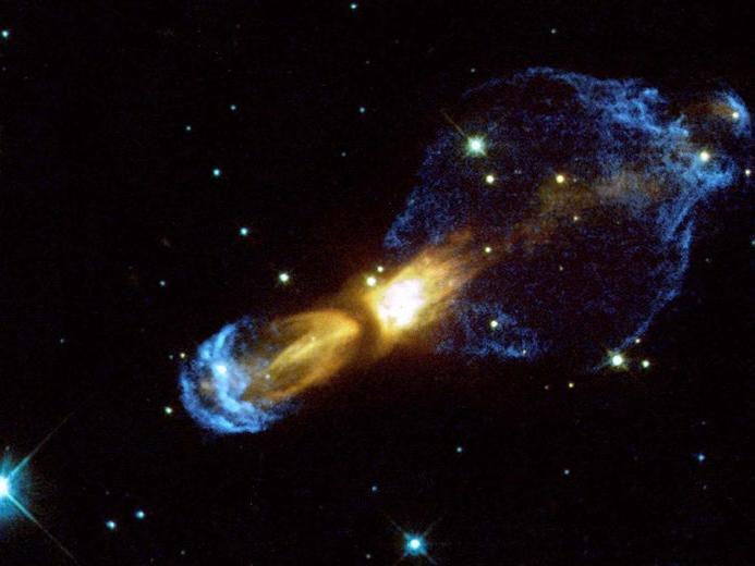 Τηλεσκόπιο SuperBIT