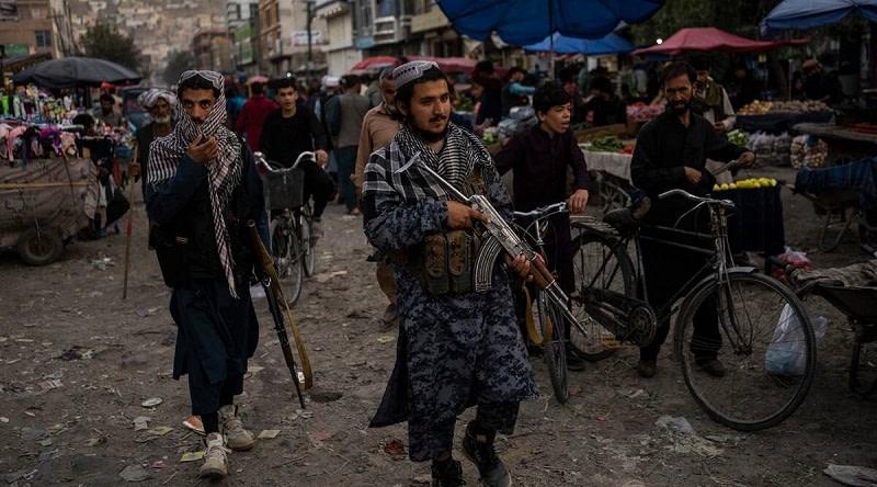 Ταλιμπάν Καμπούλ
