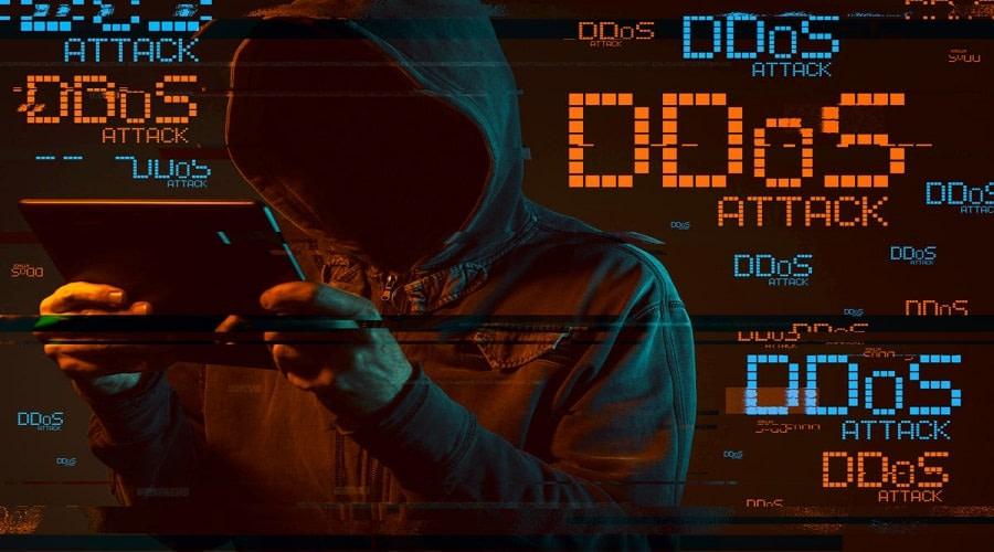 DDoS επιθέσεις αντιμετώπιση