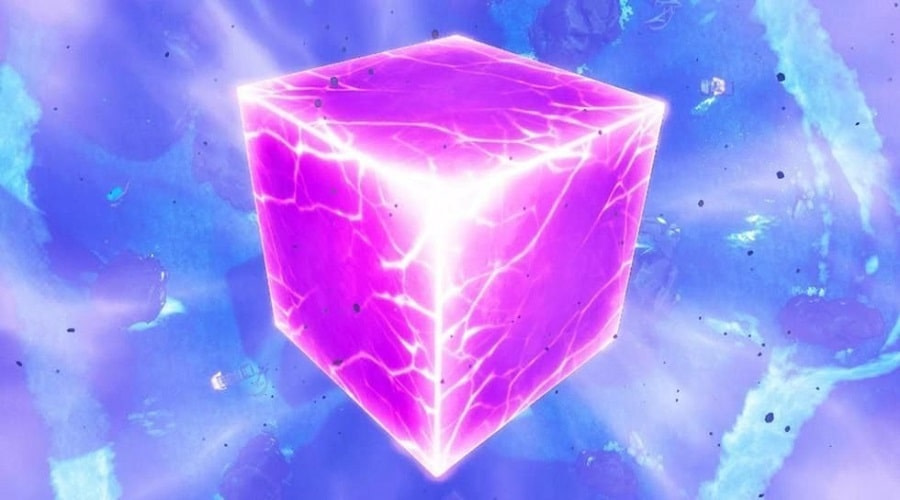 Fortnite season 7 Kevin the Cube