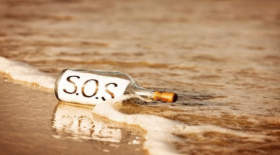 SOS Messages Samsung Galaxy