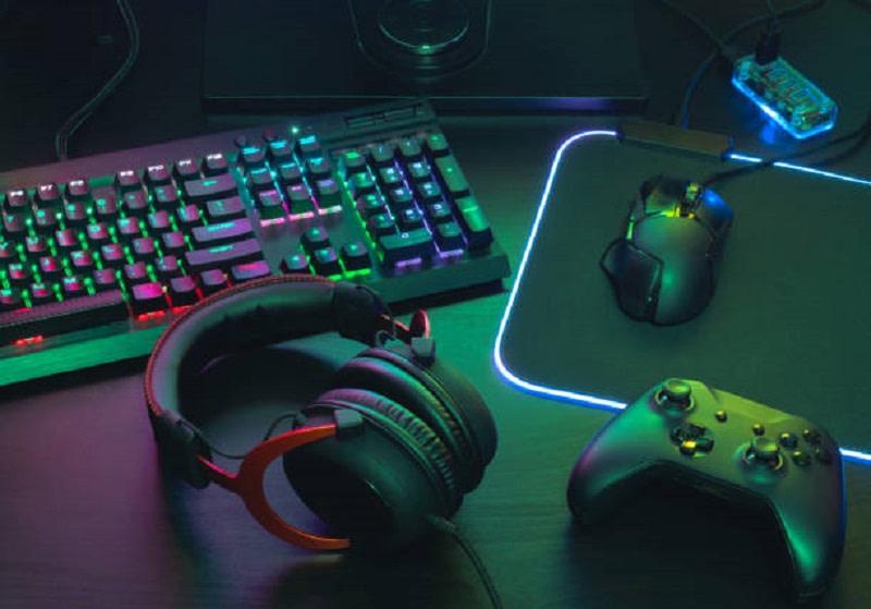 gaming Take-Two