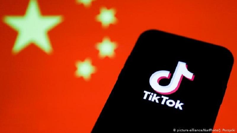 TikTok Κίνα