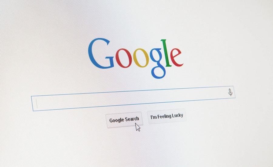 Google Search Instagram TikTok