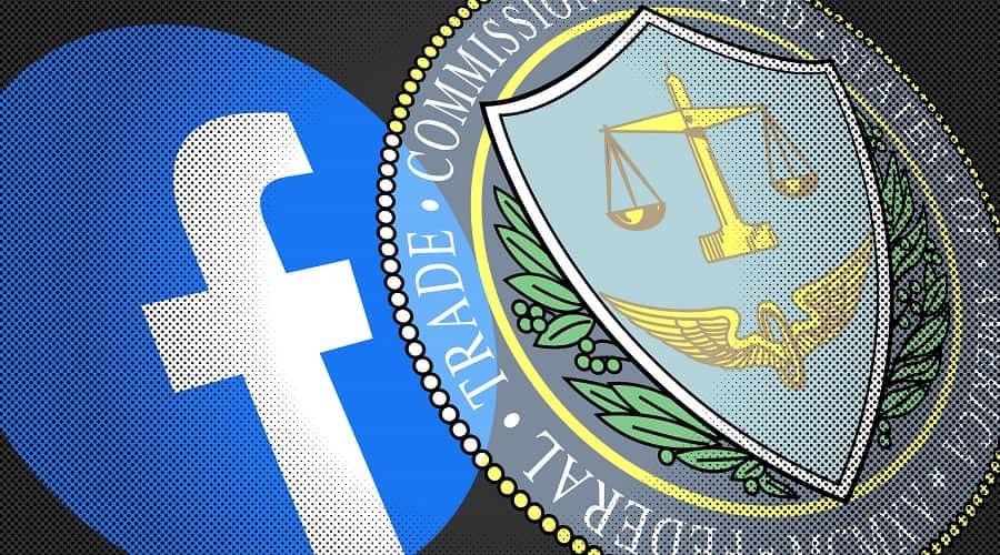 Facebook καταγγελία FTC