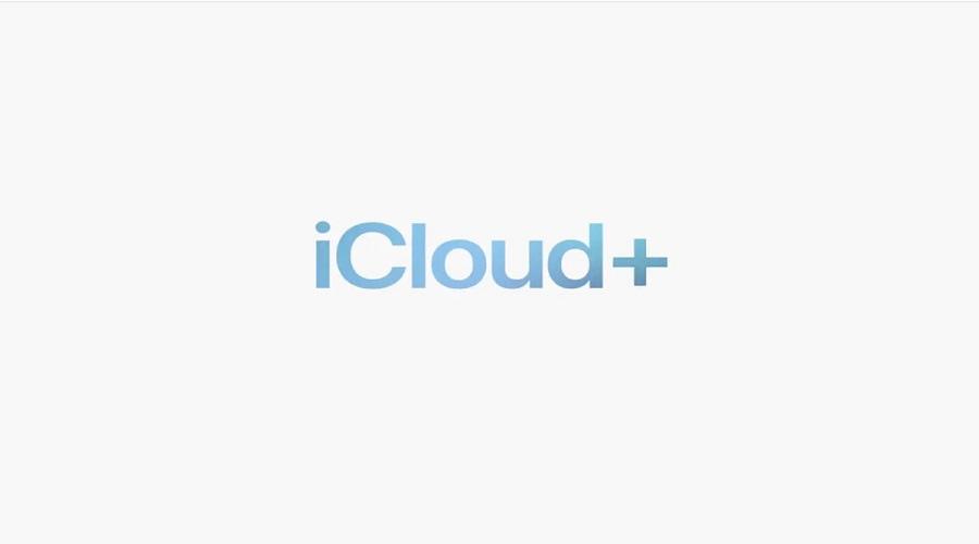 iCloud+ custom email domain