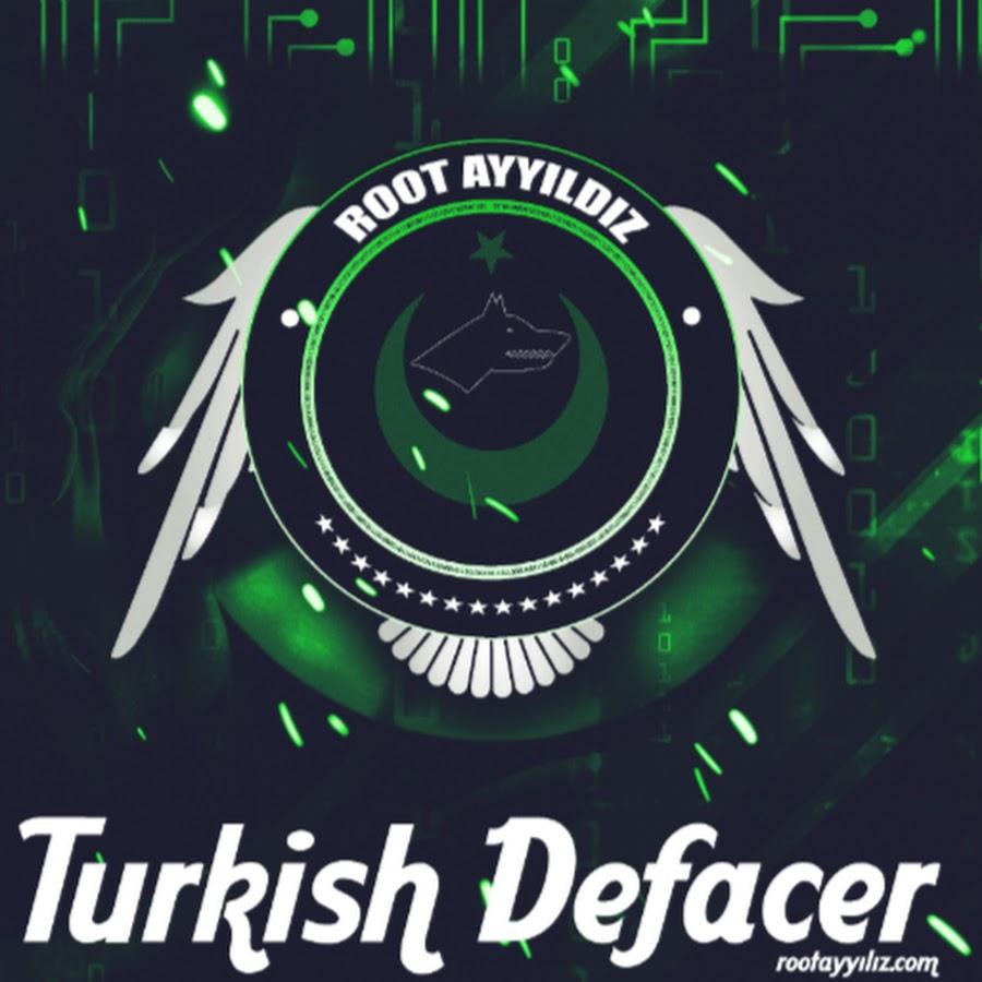 Τούρκος χάκερ
