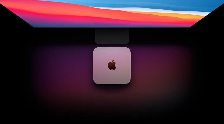 Gurman Mac mini