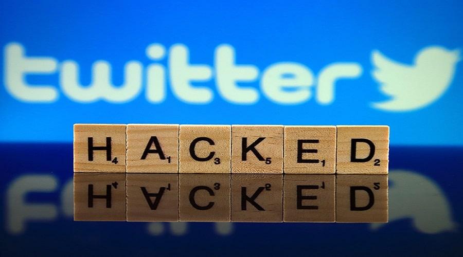 Twitter hack Βρετανός