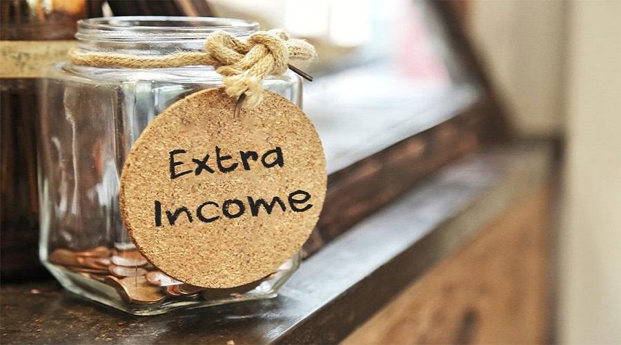 extra εισόδημα