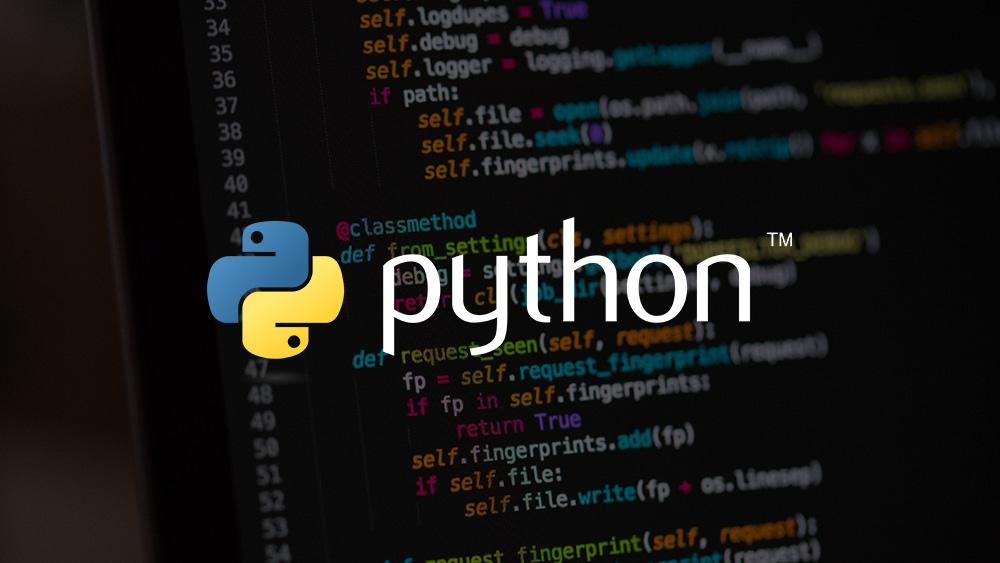 Data science - Python - γλώσσα προγραμματισμού